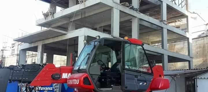 İzmir Monito Kiralama